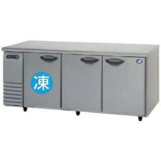 【 業務用 】パナソニック コールドテーブル(冷凍冷蔵庫)SUR-K1861CS