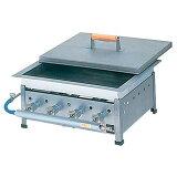 【 餃子焼器平型 GH-13 LPG 】 【 業務用厨房機器 カタログ掲載 イント利用 】 【  】【 調理器具 厨房用品 厨房機器 】