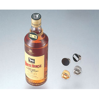 【 業務用 】ボトルリングNP-4 シルバー