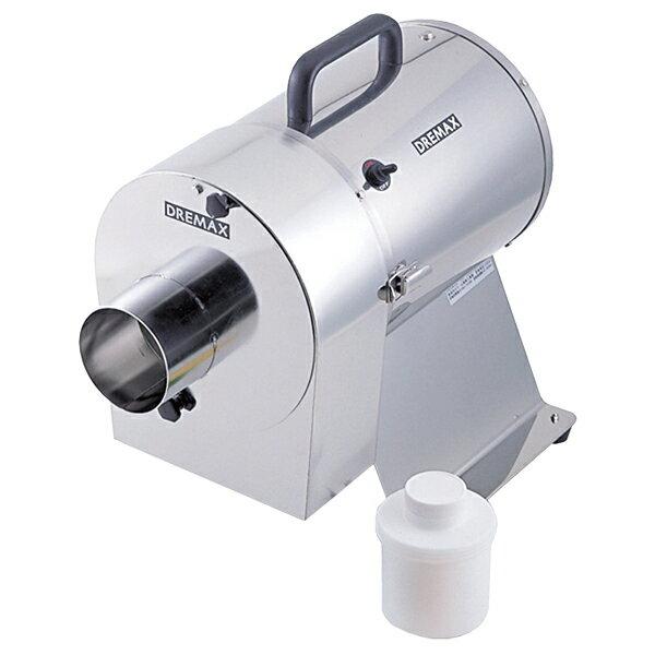 工場用カッター DX-1000 (輪切り投入口) 投入口φ72 【厨房館】
