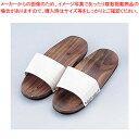ショッピングSSK 防滑サンダル SSK-3830 アイボリーL【 業務用靴 サンダル 】 【厨房館】
