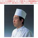使い捨て中華帽子 D31110 (50枚入)【 コック帽子 衛生帽 】 【厨房館】