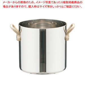 UK18-8プチ寸胴鍋(蓋無) 10cm【厨房館】【寸胴鍋 おす