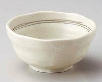 和食器 ヤ069-577 茶ライン3.0小付 【厨房館】