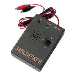 サンデン 携帯型導通チェック サンチェッカー S...の商品画像