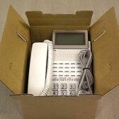 【送料無料】新品同様★工事未使用品★HITACHI/日立 IP-PBX電話機 24ボタン標準電話機 HI-24E-TELSDA