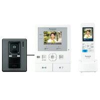 Panasonic/パナソニックワイヤレスモニター付テレビドアホンVL-SWD300KL