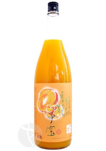 ≪果実酒≫ 子宝 マンゴー 720ml :こだからの紹介画像2