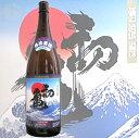 ≪日本酒≫ 初亀 普通酒 寒造り 急冷美酒 1800ml