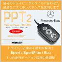 Interstar PPT2 2.10.00.02Plug-in パワースロットルメルセデスベンツ Mercedes BenzA/B/C/CLA/CLS/EGLA/GLK/ML/S/SL/SLKクラスSLS AMG/AMG GT/VIANO/VITO