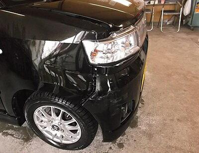 国産車修理KO様ワゴンRスティングレー修理工賃...の紹介画像2
