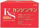 【ゼネル薬品工業】カンジンサン 180粒(6粒×30包入り)糖衣錠