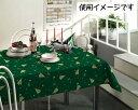 ◇【送料無料】1枚物テーブルクロス クリスマスツリー【312760】【クリスマス】【パーティー】【イベント】 ■