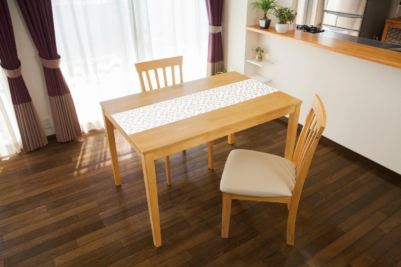 ◇【送料無料】貼るテーブルデコレーションモザイクタイルP30cm×150cm【386244】■