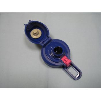 象印部品:せんセット/SDSG01-AZ (1.0L・ネイビードット)ステンレスクールボトル用〔80g-4〕〔メール便対応可〕