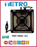 1001 × 2] [生活节上加热和温度调节时候,我已更好的温度控制,很温暖。地铁:取暖炉更换/无国界医生- 500H型(金)[【RCP】 MSF-500HKMSF500HMSF-500H-KMSF-500Hメトロ:コタツ用取替えヒーター/MSF-500H(K)]