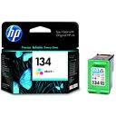 シャープ部品:プリントカートリッジ カラー増量/HP134 ...