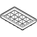 シャープ部品:製氷皿/2014161513 冷蔵庫用