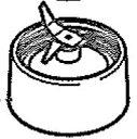 象印部品:ミキサー容器台セット/BG366811A-01 ミ...