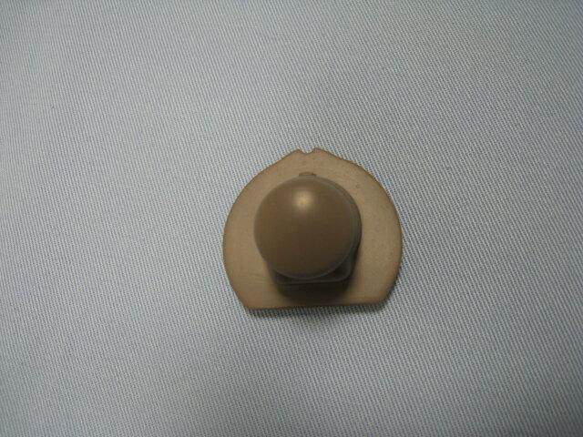 象印部品:キャップパッキン/BB474009Mステンレスマグ用〔5g〕〔メール便対応可〕