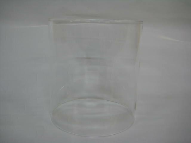 コロナ部品:ガラス外筒/010470013石油ストーブ用