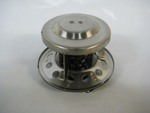 コロナ部品:燃焼リング/050411000 FF式石油暖房機用