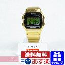 Supreme×Timex 2019AW Digital Watch シュプリーム×タイメックス デジタルウォッチ クォーツ 腕時計 ゴールド【201029】【新古品】