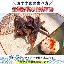 日本海産 干ほたるいか 丸干しワタ入り 35g×2袋 新鮮なホタルイカを天日干し 奥能登