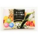 【送料無料】 めっちゃたっぷり フルーツ青汁 30包 メール便 02P03Dec16