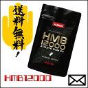 【ママ割5倍】HMB12000 アスリートスリムEX 120粒