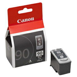 Canon 0391B001 FINE cartridge BC-90 black (high capacity)