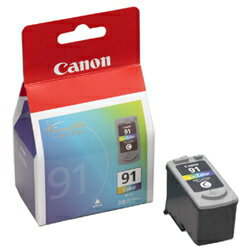 Canon 0393B001 FINE cartridge BC-91 color color (high capacity)