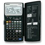 CASIO(カシオ計算機)【電卓】プログラム関数電卓 128の公式を内蔵 仮数10桁 407関数 fx-5800P【smtb-MS】