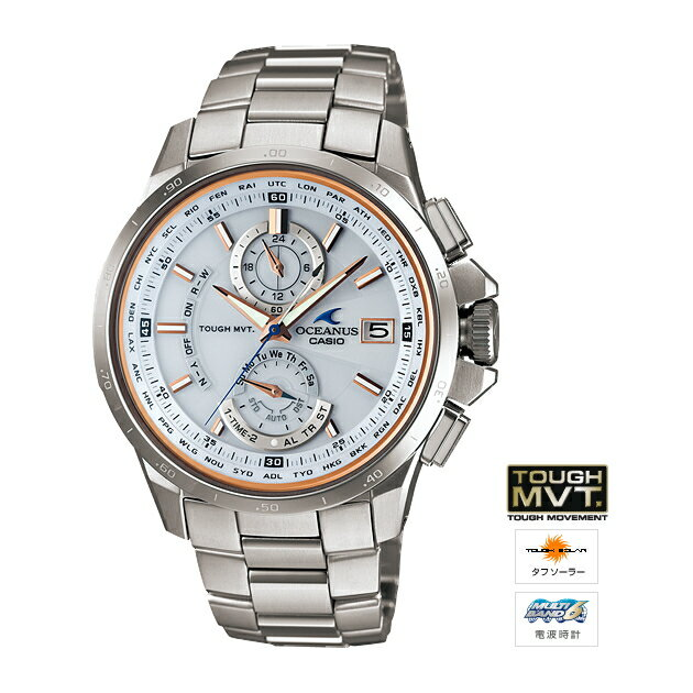 CASIO Casio OCEANUS ( Oceanus ) Smart Access with OCW-T1010G-7AJF