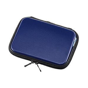 サンワサプライ 電子辞書衝撃吸収ハードケース(ブルー) PDA-EDC30BL
