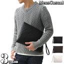 送料無料 クラッチバッグ メンズ セカンドバッグ 2WAY メンズクラッチバッグ 編みこみ メッシュ 編み込み バッグ カバン かばん 鞄 小物 メンズカジュアル 通販 新作 あす楽 人気