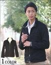 スタンドカラージャケット ジャケット メンズ xl 黒 大きいサイズ アウター スタンドカラー 秋服 冬服 秋冬 メンズスタイル menz-style