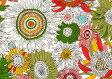 LIBERTYリバティプリント・国産タナローン生地(エターナル)<Small Susanna>(スモールスザンナ)3638158GE