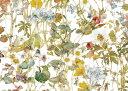 LIBERTYリバティプリント・国産タナローン生地(エターナル)<Wild Flowers>(ワイルド・フラワーズ)3634251BE リバティ 生地