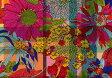 LIBERTYリバティプリント・国産マドラスチェック生地<Angelica Garla>(アンジェリカ・ガーラ)3631034-J15C