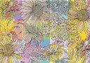 LIBERTYリバティプリント・国産マドラスチェック生地(アンジェリカ・ガーラ)3631034-J15B リバティ 生地