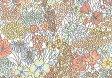 LIBERTYリバティプリント・つや消しラミネート(ビニールコーティング生地)<Margaret Annie>(マーガレットアニー)MATLAMI3631165WE