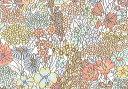 LIBERTYリバティプリント 国産タナローン生地(エターナル)<Margaret Annie>(マーガレットアニー)3631165WE リバティ 生地