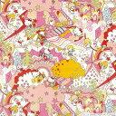 ハローキティ×リバティアートファブリック〜45TH ANNIVERSARY COLLECTION(45周年記念)