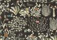LIBERTYリバティプリント・つや消しラミネート(ビニールコーティング生地)<Yoshie>(ダークグリーン)MATLAMI3630278B