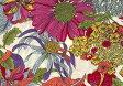 LIBERTYリバティプリント・国産タナジャージ生地(エターナル)60/2天竺<AngelicaGarla>(アンジェリカ・ガーラ)3631034BK