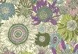 LIBERTYリバティプリント・つや消しラミネート(ビニールコーティング生地)<Small Susanna> リバティ ラミネート 生地 3638158DE