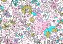 LIBERTYリバティプリント・国産タナローン生地西宮阪急限定色<Sixty>(シックスティ)3638177S-J17A