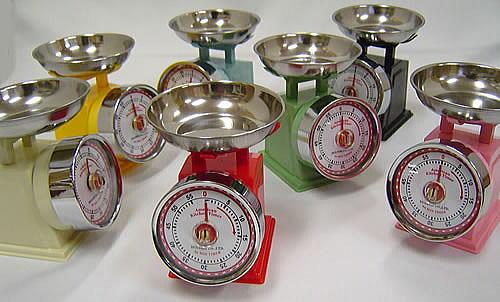 キッチンタイマー アメリカンキッチンスケール型 全7色 DULTON ダルトン キッチンスケール型 かわいい おしゃれ