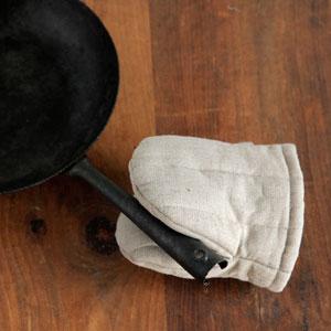 フォグリネンワーク オーブン キッチン